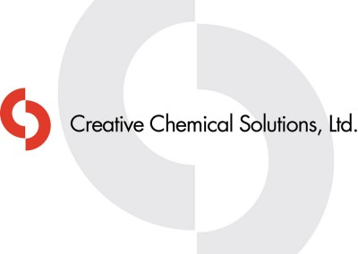 Kaptur Design - Creative Chemical Solutions, Ltd. Logo