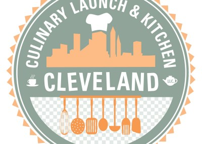 Kaptur Design - Culinary Launch & Kitchen Cleveland Logo