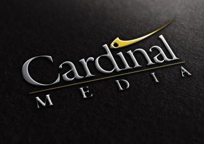 Kaptur Design - Cardinal Media Logo