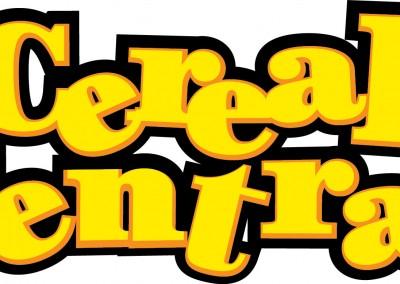CerealWeb