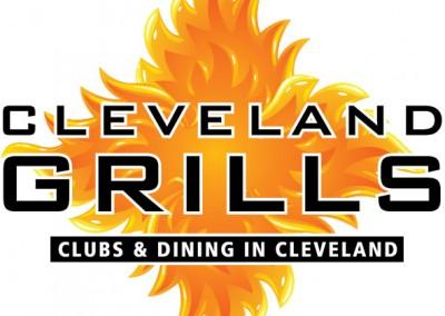 Kaptur Design - Cleveland Grills Clubs & Dining in Cleveland Logo