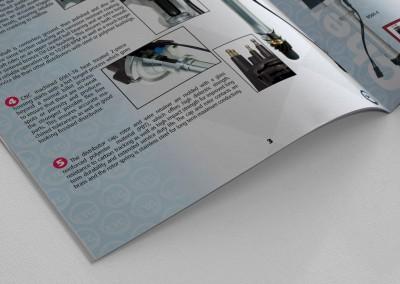 Kaptur Design - ETG Catalog Closeup
