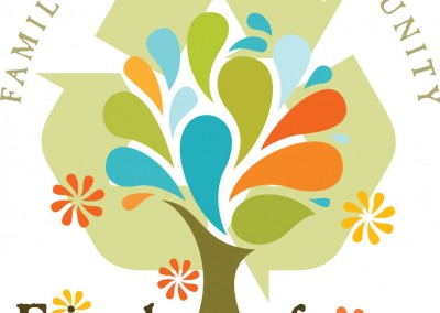 Kaptur Design - Friends of Madison Park Logo