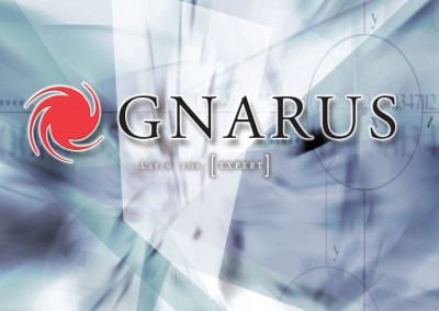 Kaptur Design - Gnarus Flyer