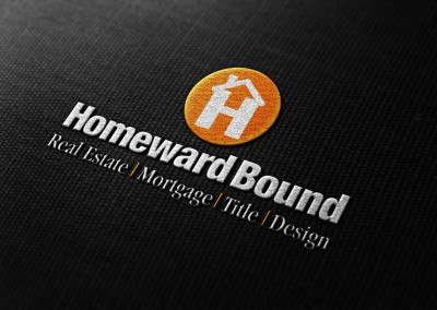 Kaptur Design - Homeward Bound Logo