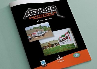 Kaptur Design - Mendco Folder