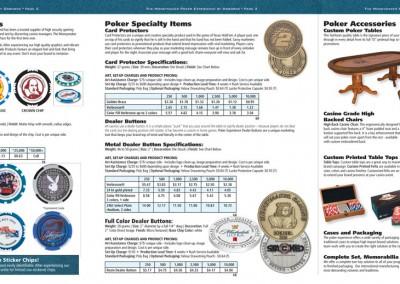 Kaptur Design - The Moneymaker Poker Experience by Osborne Interior