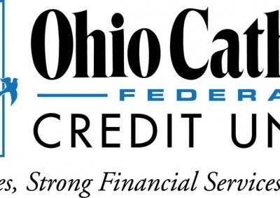 Kaptur Design - Ohio Catholic Federal Credit Union Logo