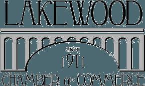 Kaptur Design - Lakewood Chamber of Commerce Logo