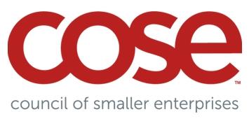 Kaptur Design - COSE Logo
