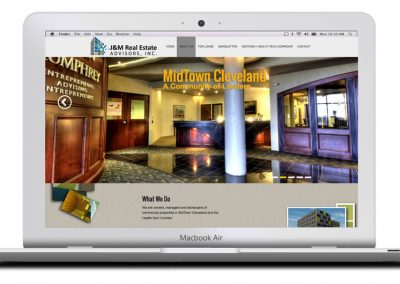 Kaptur Design - J&M Real Estate Advisors