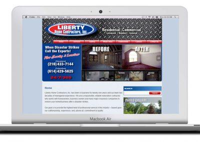 Kaptur Design - Liberty Home Contractors