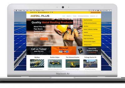 Kaptur Design - Metal Plus LLC